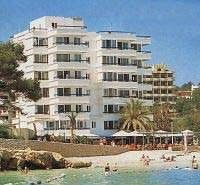 Cala Blanca Apartments holiday deals